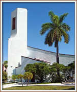 St Kieran's Catholic Church - Ceremony - 3605 South Miami Avenue, Miami, FL, United States