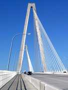 The Ravenel Bridge - Attraction - Septima Clark Expy, SC, SC, US