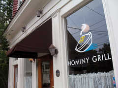 Hominy Grill - Restaurant - 207 Rutledge Ave, Charleston, SC, United States
