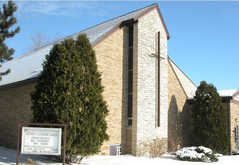 Bethany Lutheran Church - Ceremonjavascript:void(0)y - 124 W 10th St, Kaukauna, WI, 54130