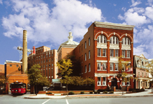 Saranac Brewery - Bars/Nightife, Attractions/Entertainment - 830 Varick St, Utica, NY, 13502