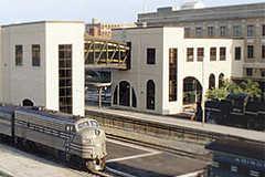 Adirondack Scenic Railroad - Attraction - 321 Main St, Utica, NY, 13501