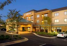 Courtyard By Marriott - Prattville - Hotels/Accommodations - 2620 Legends Parkway, Prattville, AL, United States