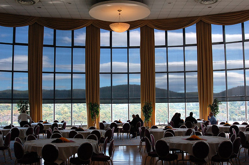 West Point Club - Reception Sites - Cullum Rd, Building 603, West Point, NY, 10996