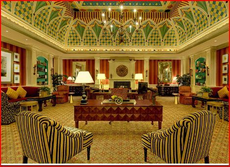 Hotel Monaco Denver, A Kimpton Hotel - Ceremony Sites, Hotels/Accommodations, Restaurants - 1717 Champa Street, Denver, CO, United States