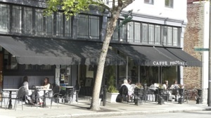 Caffe Phoenix - Restaurants, Rehearsal Lunch/Dinner, Reception Sites - 9 S Front St, Wilmington, NC, 28401