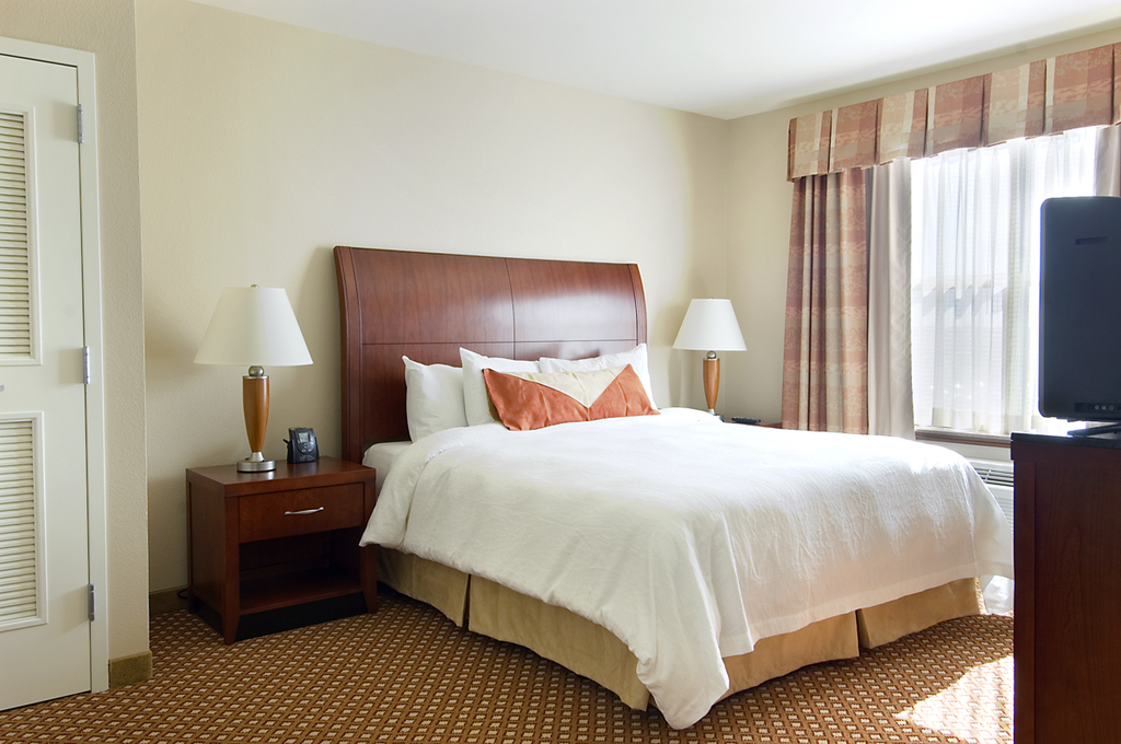 Hilton Garden Inn - Reception Sites, Hotels/Accommodations - Walton St, Rockford, IL, United States