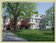 Fox & The Hound - Hotels/Accommodations - 246 W Bridge St, New Hope, PA, United States