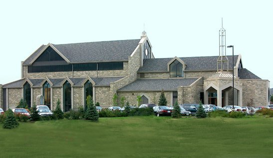 Merciful Redeemer Parish - Ceremony Sites - 2775 Erin Centre Boulevard, Mississauga, ON, L5M 5W2, Canada