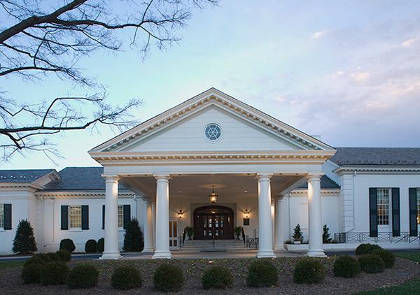 Washington Golf & Country Club - Reception Sites, Restaurants - 3017 N Glebe Rd, Arlington County, VA, 22207
