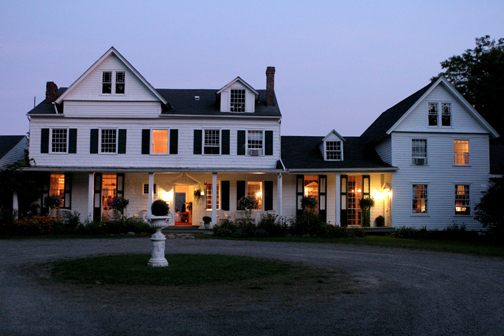 The Fontainebleau Inn - Ceremony Sites, Reception Sites - 2800 New York 228, Alpine, NY, 14805, US