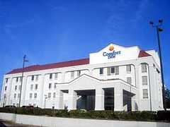 Comfort Inn - Blythewood - Hotel - 436 McNulty Street, Blythewood, SC, United States