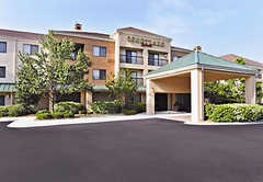 Courtyard Columbia Northeast/I-77 - Hotel - 111 Gateway Corporate Boulevard, Columbia, SC, United States