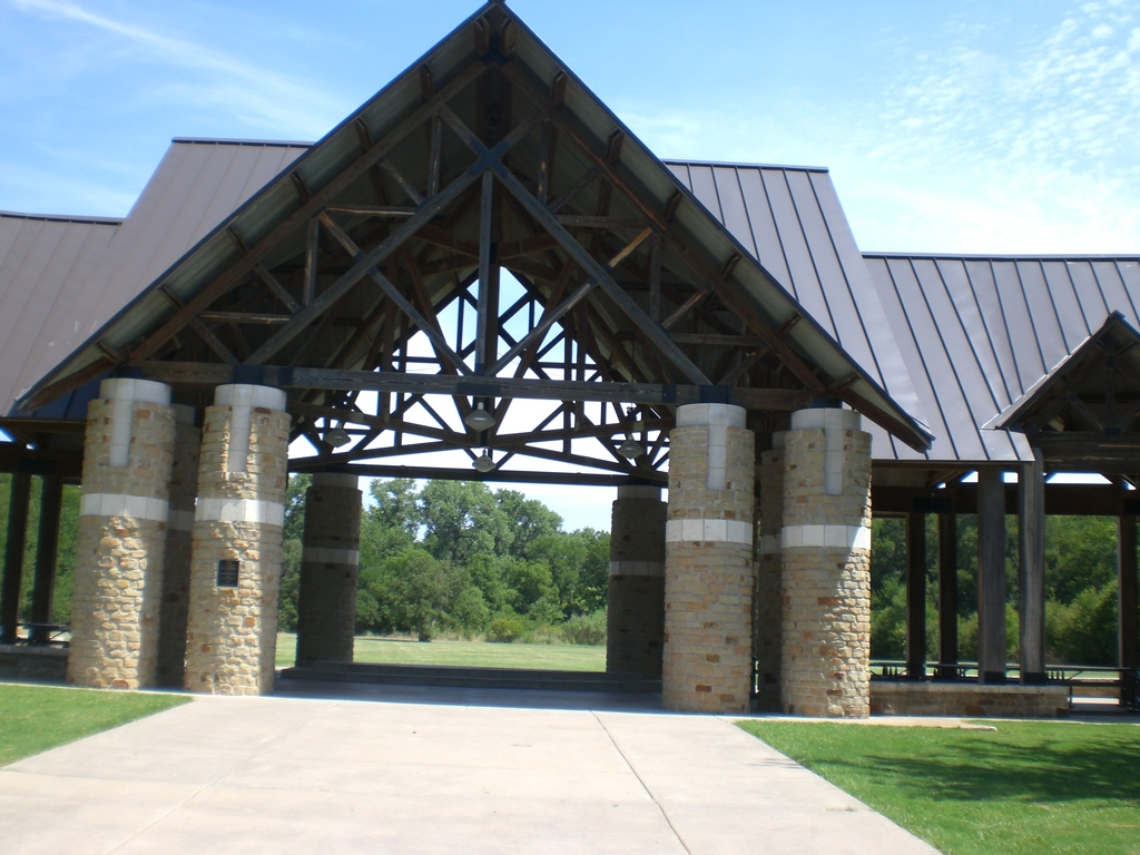 Wedding Site - Ceremony Sites - 701 NW Green Oaks Blvd, Arlington, TX, 76006