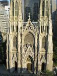 St. Patrick's Cathedral - Ceremony - 460 Madison Ave, New York, NY, United States