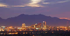 Springhill Suites by Marriott: Downtown Phoenix - Entertainment - 802 E Van Buren St, Phoenix, AZ, United States