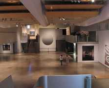 Phoenix Art Museum - Attraction - 1625 North Central Avenue, Phoenix, AZ, United States
