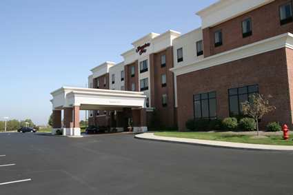 Hampton Inn Stow, Oh - Hotels/Accommodations - 4331 Lakepointe Corporate Drive, Stow, OH, United States
