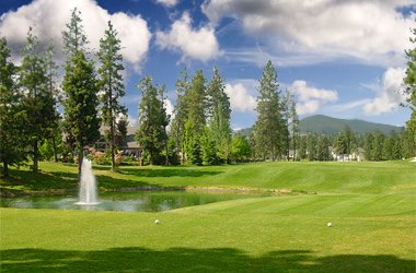 Highlands Golf Course - Golf Courses - United States
