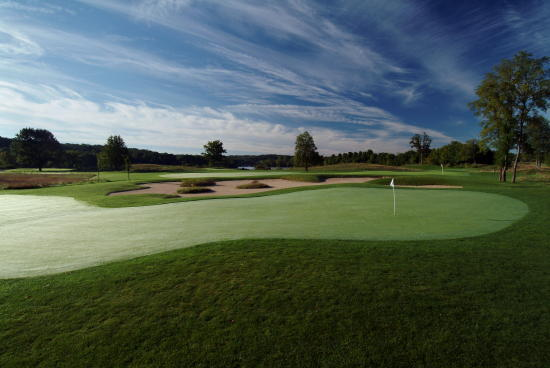 Thornapple Pointe Golf Club - Golf Courses, Ceremony Sites - 4747 Champion Cir SE, Grand Rapids, MI, United States