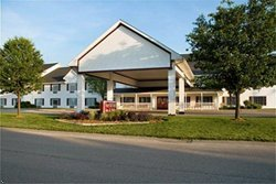 Northfield Inn Suites - Reception Sites, Hotels/Accommodations - 3280 Northfield Drive, Springfield, IL, United States