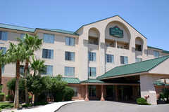 Country Inn Suites - Hotel - 6650 E Superstition Springs Blvd, Mesa, AZ, United States