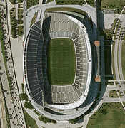 Soldier Field - Entertainment - 425 E Mcfetridge Dr, Chicago, IL, United States