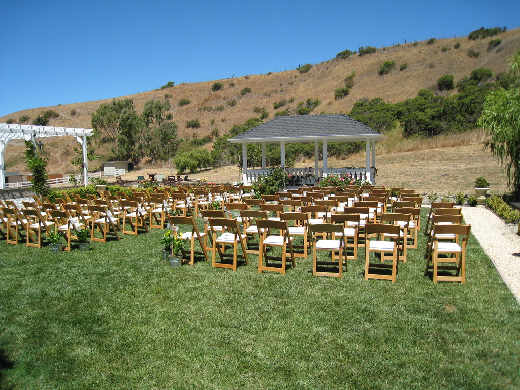 The Wedding Site - Ceremony Sites, Ceremony & Reception - 4751 La Honda Rd, La Honda, CA, 94020