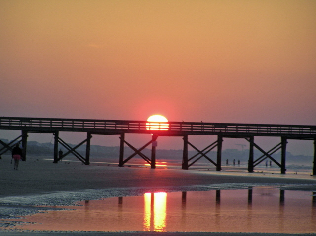 Isle Of Palms - Beaches, Attractions/Entertainment, Cruises/On The Water - Isle of Palms, SC, Isle of Palms, South Carolina, US