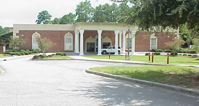 Fort Jackson: Officers Club - Ceremony Sites, Reception Sites - 3630 Semmes Rd, fort jackson, SC, 29207, US