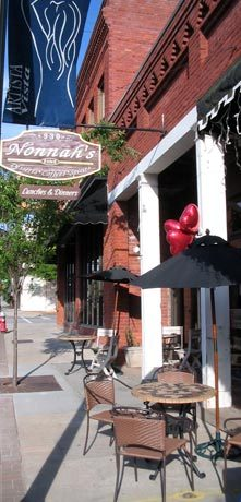 Nonnah's - Brunch/Lunch, Restaurants - 930 Gervais St, Columbia, SC, United States