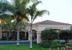 Courtyard By Marriott - Courtyard Marriott - 4994 Verdugo Way, Camarillo, CA, USA