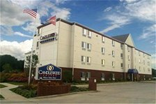 Candlewood Suites Tyler Extended Stay Hotel - Hotel - 315 E. Rieck Rd, Tyler, TX, United States