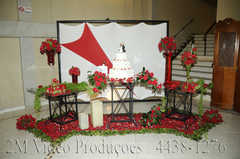 Recepção - Reception - Avenida Dom Pedro I, 395, Santo André, SP, 09130-400