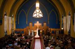 Chicago Wedding In August in Chicago, IL, USA