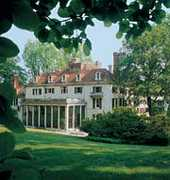 Winterthur Museum & Country Est - Attraction - 5105 Kennett Pike, Wilmington, DE, United States