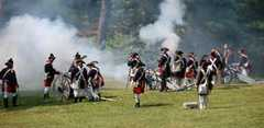 Brandywine Battlefield State Park - Attraction - 1491 Baltimore Pike, Chadds Ford, PA, United States