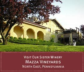 Mazza Vineyard - Attractions/Entertainment, Wineries - 11815 Lake Rd, North East, PA, 16428, US