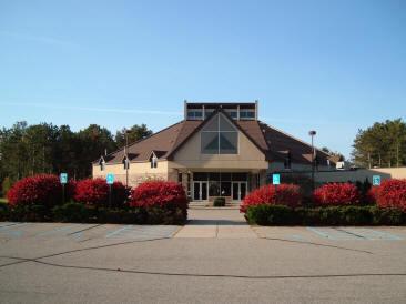 Unity Reformed Church - Ceremony Sites - 1521 Porter Rd, Muskegon County, MI, 49441