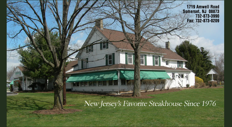 O'connor's Beef 'n Chowder House - Ceremony Sites, Reception Sites, Restaurants - 1719 Amwell Rd, Somerset, NJ, United States