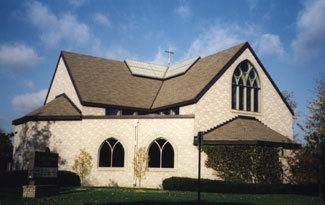 English Lutheran Church - Ceremony Sites - 1509 King St, La Crosse, WI, 54601, US