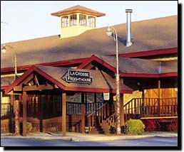 Freight House Restaurant - Restaurants, Rehearsal Lunch/Dinner - 107 Vine Street, La Crosse, WI, 54601, United States