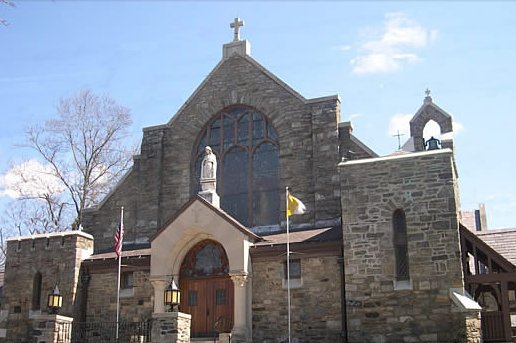 Immaculate Heart Of Mary Church - Ceremony Sites - 8 Carman Rd, Scarsdale, NY, United States