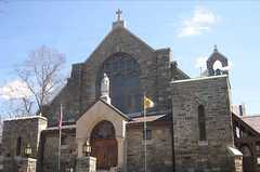Immaculate Heart of Mary Church - Ceremony - 8 Carman Rd, Scarsdale, NY, United States