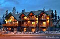A Bear & Bison Canadian Country Inn - Reception - 705 Benchlands Trail, Canmore, AB, T1W 3G9
