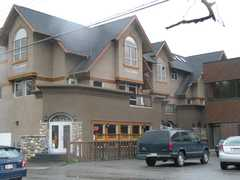 Chef's Studio Japan - Restaurants - 108-709 Main Street, Canmore, AB, Canada