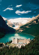 Lake Louise - Attractions - Lake Louise, AB, Lake Louise, AB, CA