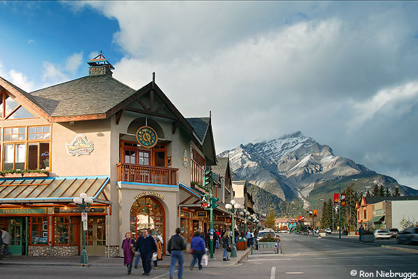 Banff (AB) Canada  city images : Banff Attractions/Entertainment Banff, AB, Banff, Alberta, CA