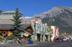Canmore - Attractions - Canmore, AB, Canmore, Alberta, CA
