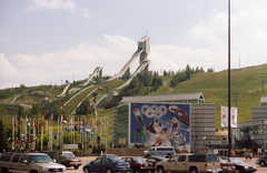 Canada Olympic Park - Attractions - 88 Canada Olympic Road Southwest, Calgary, AB, Canada